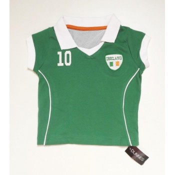 Zöld Írország focimez (98)