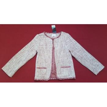 Új, alkalmi Next kabát (152)