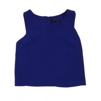 Kék elegáns top (158)