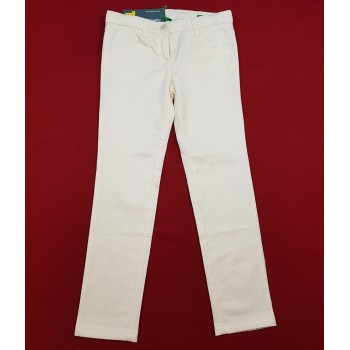 Csinos törtfehér nadrág (110-116)