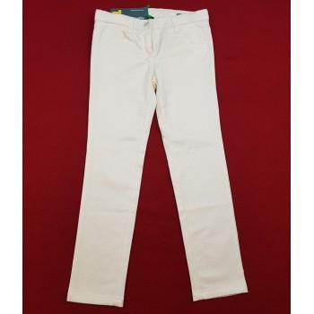 Csinos törtfehér nadrág (128)
