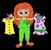 Ruhacuka webáruház- használt gyerekruha d19ee1766a