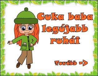 Ruhacuka webáruház- használt gyerekruha 2ec8f5e12c