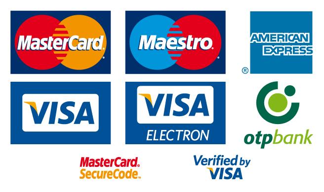 OTP vásárlói tájékoztató általános kártyás fizetésről