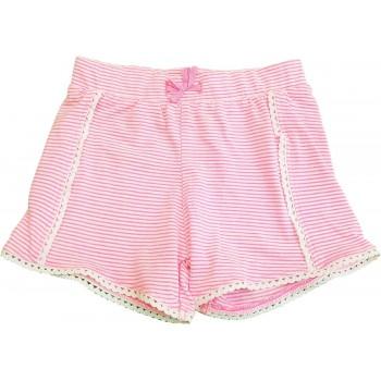 Pink csíkos rövidnadrág (74)
