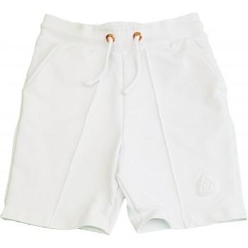 Fehér rövidnadrág (116)