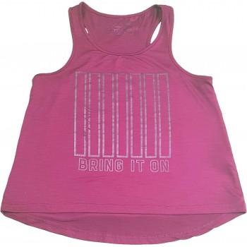 Feliratos bordó trikó (152)