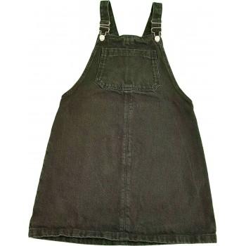 Fekete farmer kantáros szoknya (34)