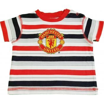 Manchester United csíkos felső (74)