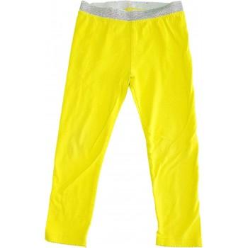 Citromsárga leggings (98)