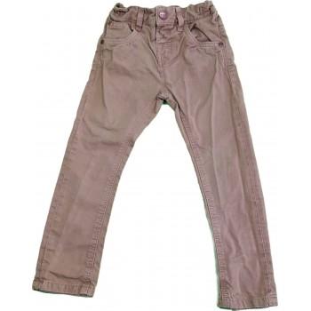Drapp skinny nadrág (98)