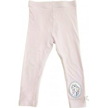 Aranyhaj világos lila leggings (80-86)