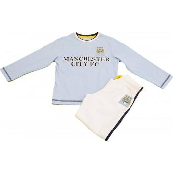 Kék-fehér Manchester FC együttes (104)