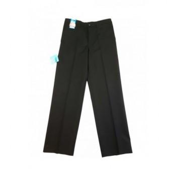 Alkalmi fekete nadrág (152)