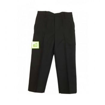Alkalmi fekete nadrág (98)
