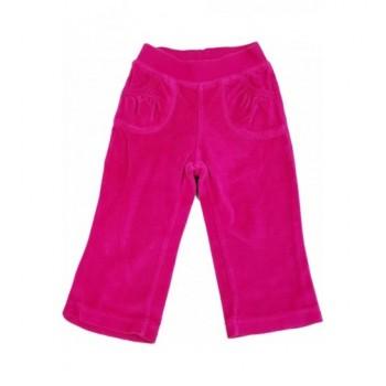 Pink plüss nadrág (92)