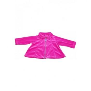 Pink kardigán (86)