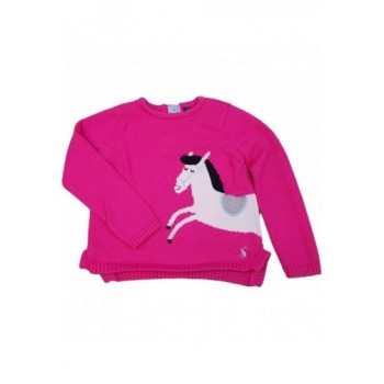 Lovas pink pulóver (86)