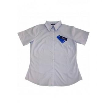 Új, halványkék ing (38)