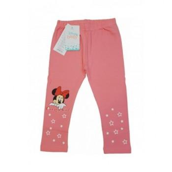 Rózsaszín Minnie leggings (80)