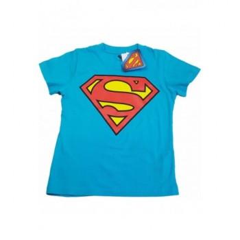 Superman kék felső (152)
