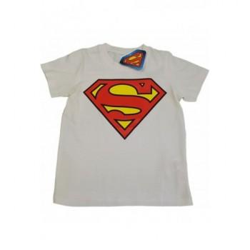 Superman fehér felső (152)