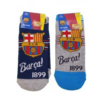 2db-os FC barcelona titokzokni (35-38)