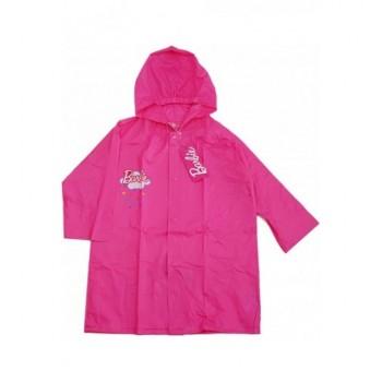 Pink Barbie esőkabát (98-104)