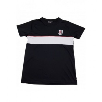 Fulham Futball Club fekete felső (158)