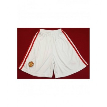 Manchester United fehér short (116-122)