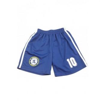 Sportos kék short (116)