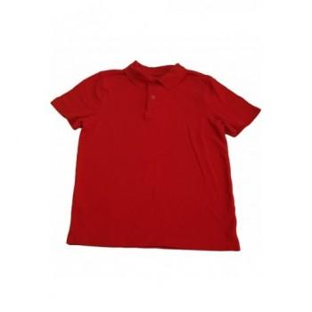 Galléros piros felső (140)