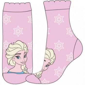 Rózsaszín Anna zokni (31-34)