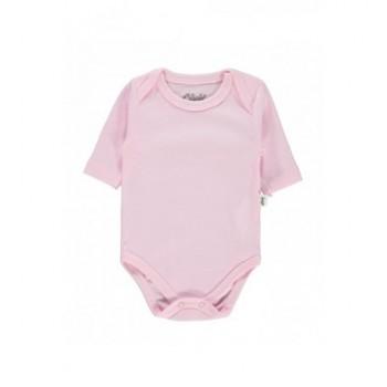 Rózsaszín body (92)