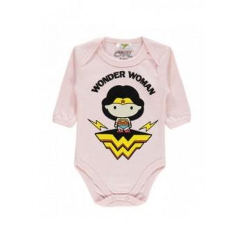 Rózsaszín Wonder Woman body (92)