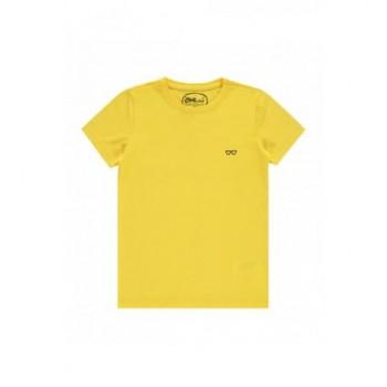Mustársárga felső (128-134)