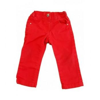 Piros nadrág (80)
