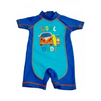 Buszos kék úszóruha (68)