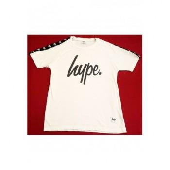 Fekete-fehér Hype felső (158)