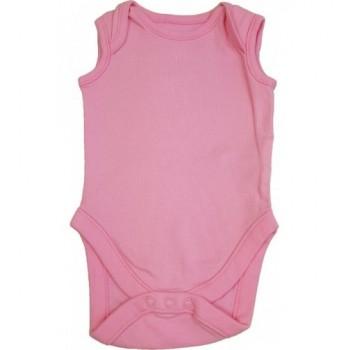 Rózsaszín body (62)