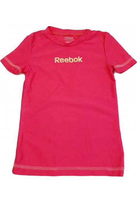 Pink Reebok úszóruha felső (98)