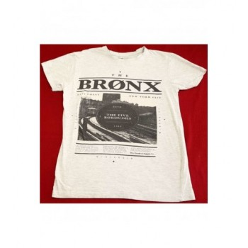 Bronx szürke felső (164-170)