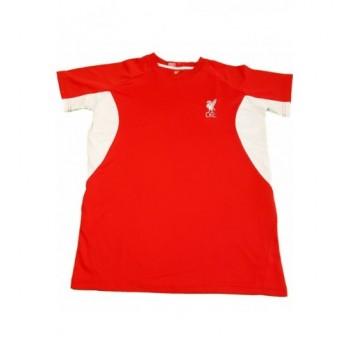 Piros Liverpool FC felső (164-170)