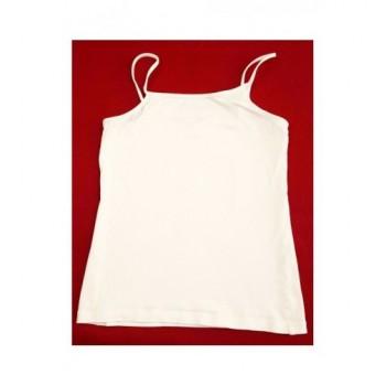 Fehér H&M trikó (158-164)
