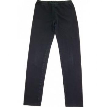 Fekete leggings (140-146)