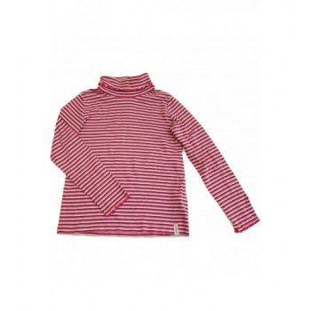 Pink csíkos garbó (128-134)