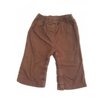 Bélelt barna nadrág (68)