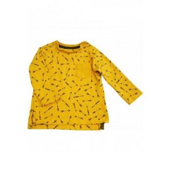 Nyilas sárga felső (68)