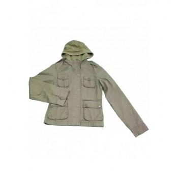 Sportos keki kabát (152)