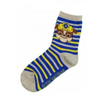 Mancs őrjárat Rubble zokni (31-34)